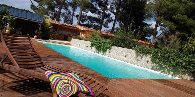L'offre Desjoyaux: Spa, contruction piscine, équipements, rénovation
